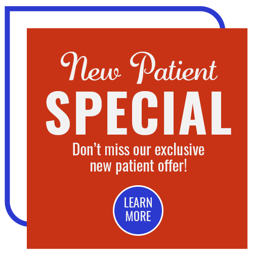 Chiropractor Near Me Thomasville NC New Patient Special